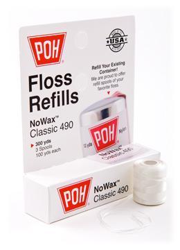 floss refills