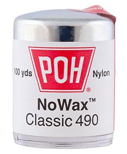 NoWax Classic 490