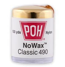 Classic 490 Gold Cap NoWax